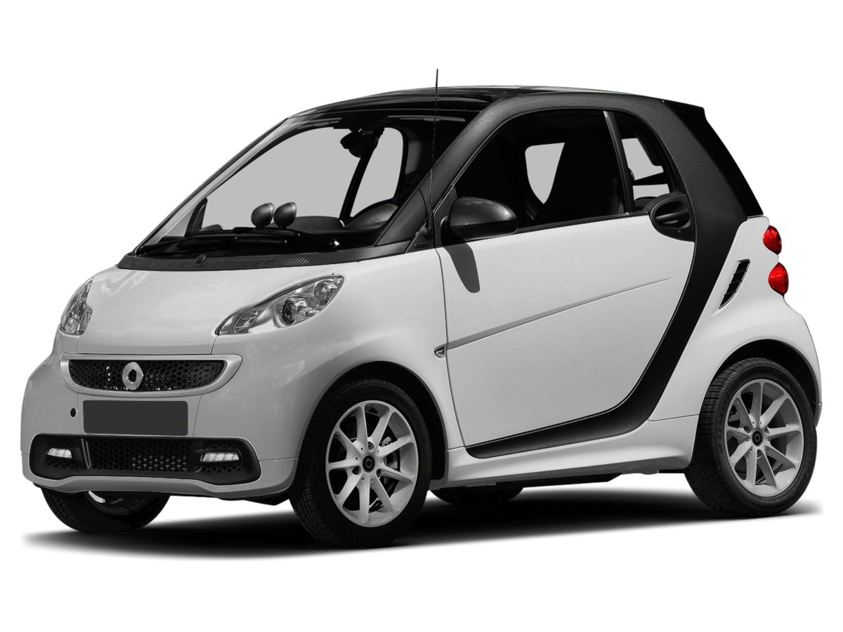 2013 smart Fortwo electric drive Base