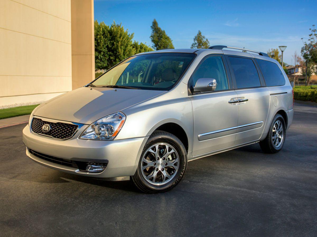Used Cars Conway Ar >> 2014 Kia Sedona EX For Sale - CarGurus