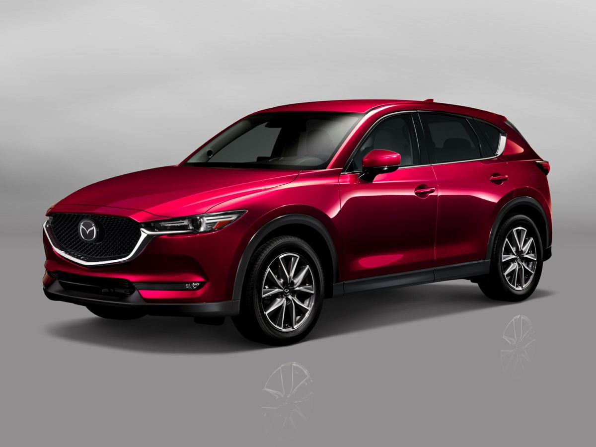 2018 Mazda CX-5 Grand Touring photo