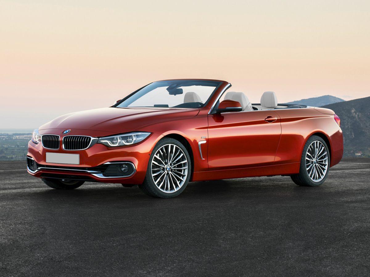 2020 BMW 4 Series 440i photo