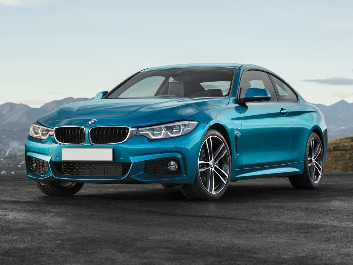 2020 BMW 4 Series 430i photo