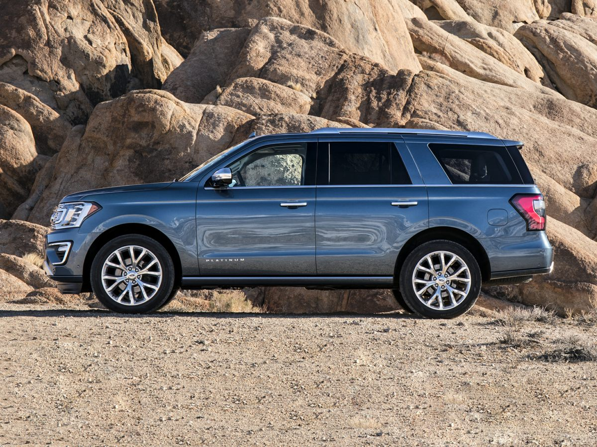 2020 Ford Expedition Sport Utility
