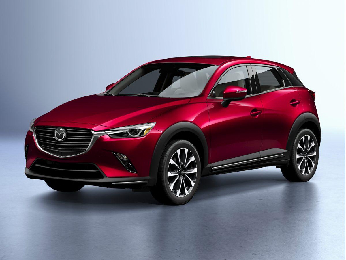 2019 Mazda CX-3 Sport images