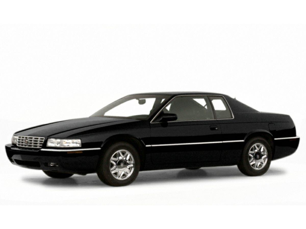 2000 Cadillac Eldorado ESC photo