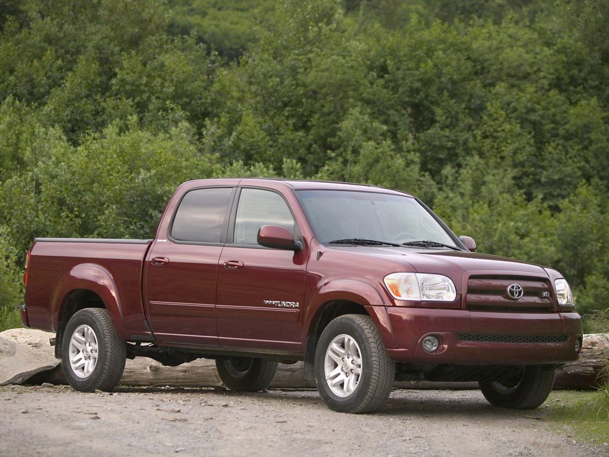 2006 Toyota Tundra SR5 photo