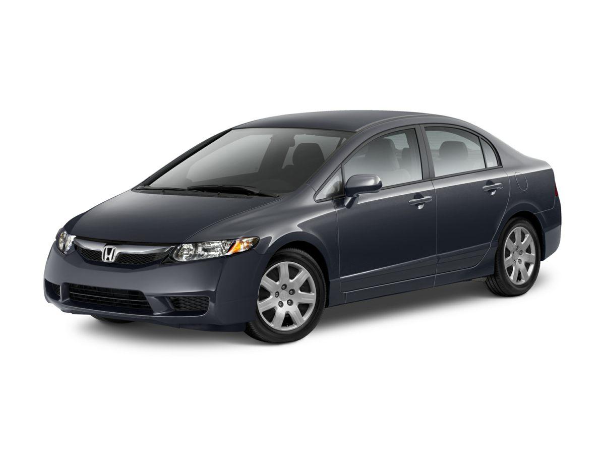 2010 Honda Civic LX photo