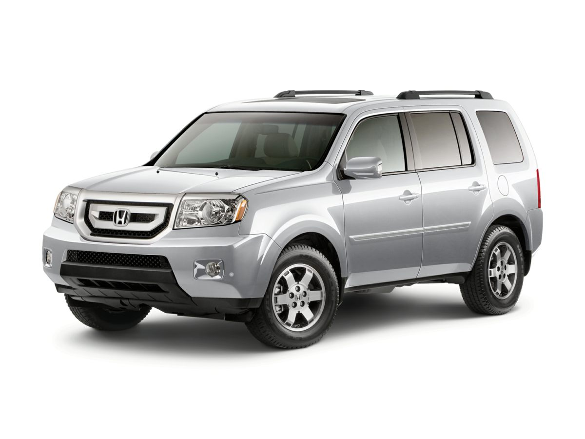 2011 Honda Pilot Touring photo