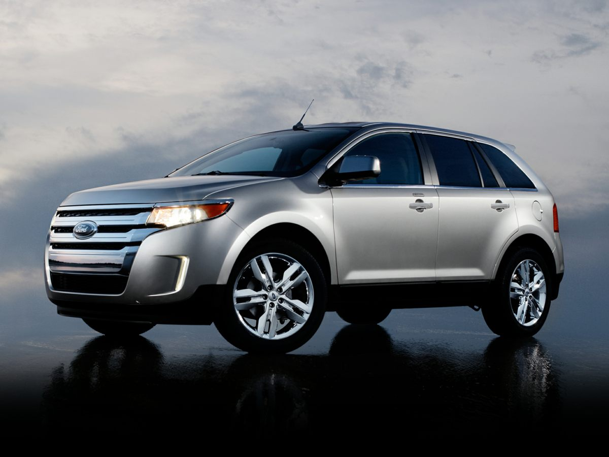 2013 Ford Edge Limited photo