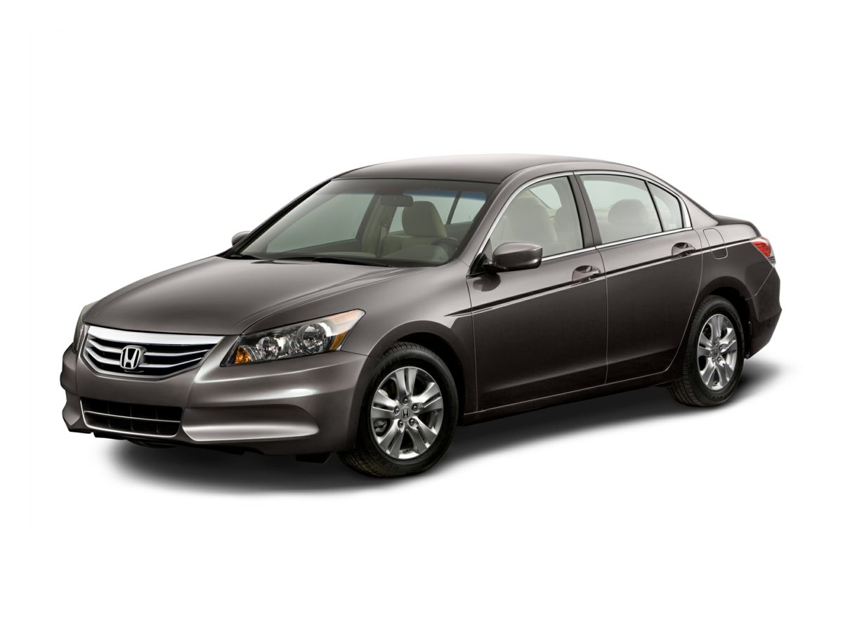 Used 2012 Honda Accord for sale in Miami