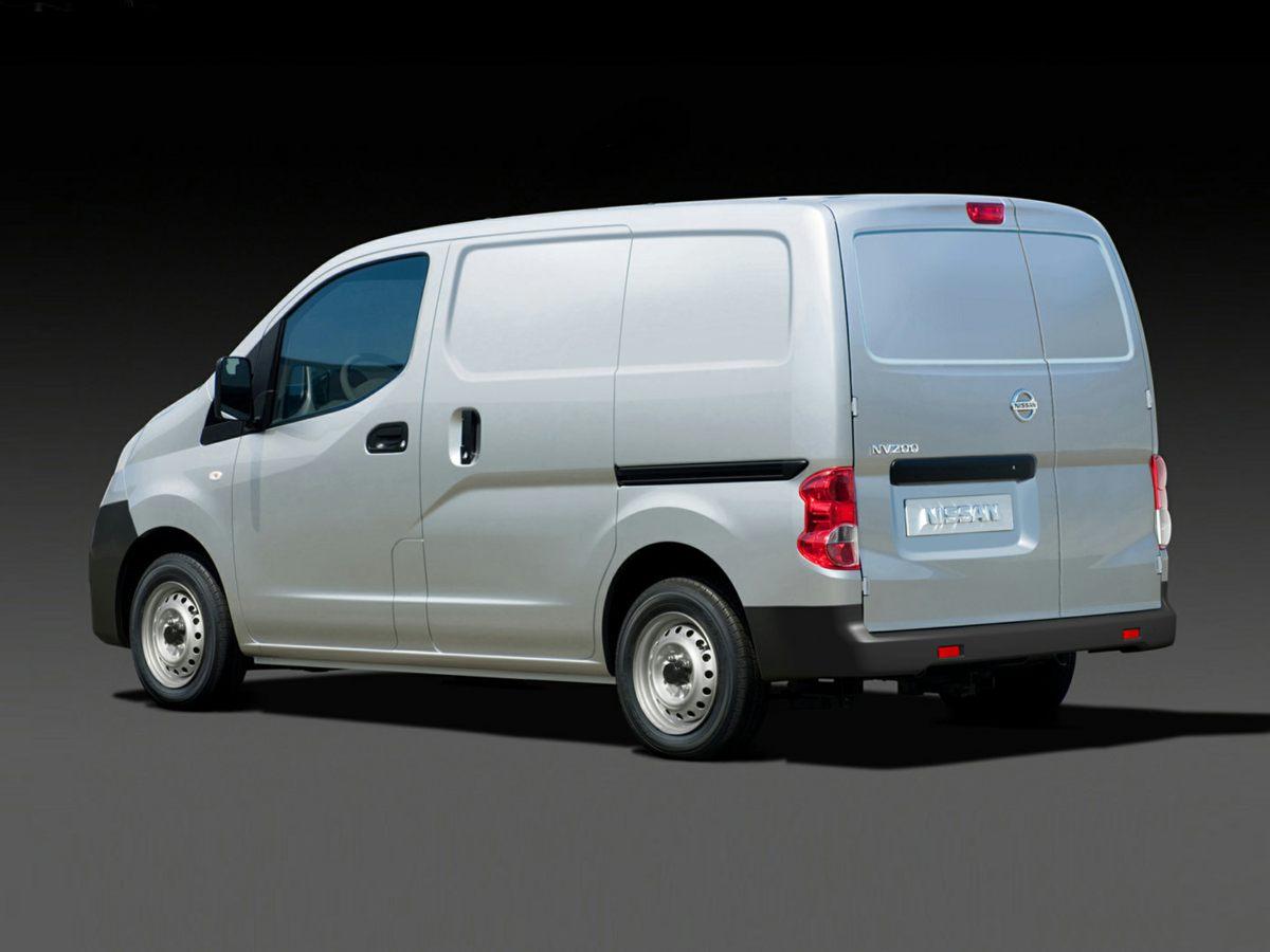 2020 Nissan NV200 SV photo