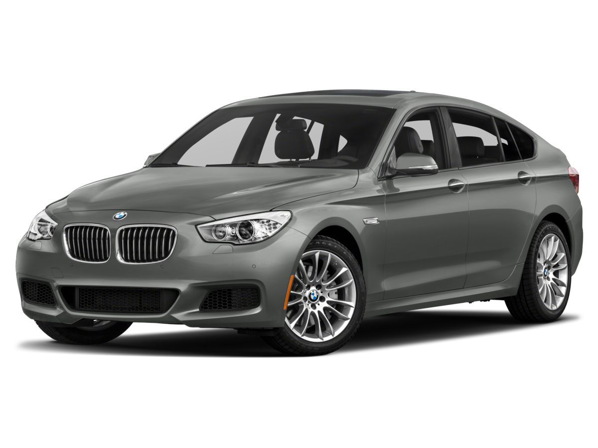 usado 2015 BMW 5 Series 535i xDrive Gran Turismo