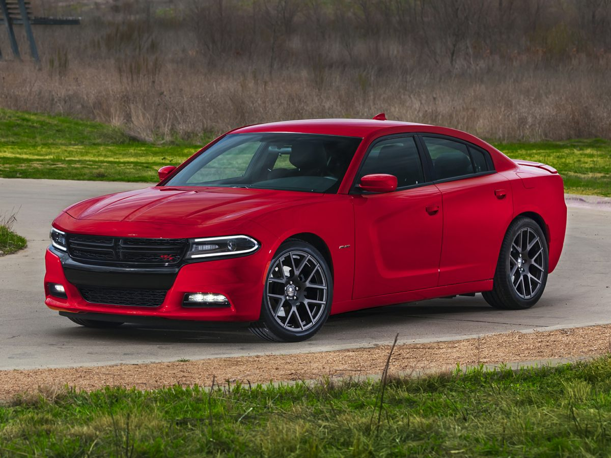 nuevo 2018 Dodge Charger R/T