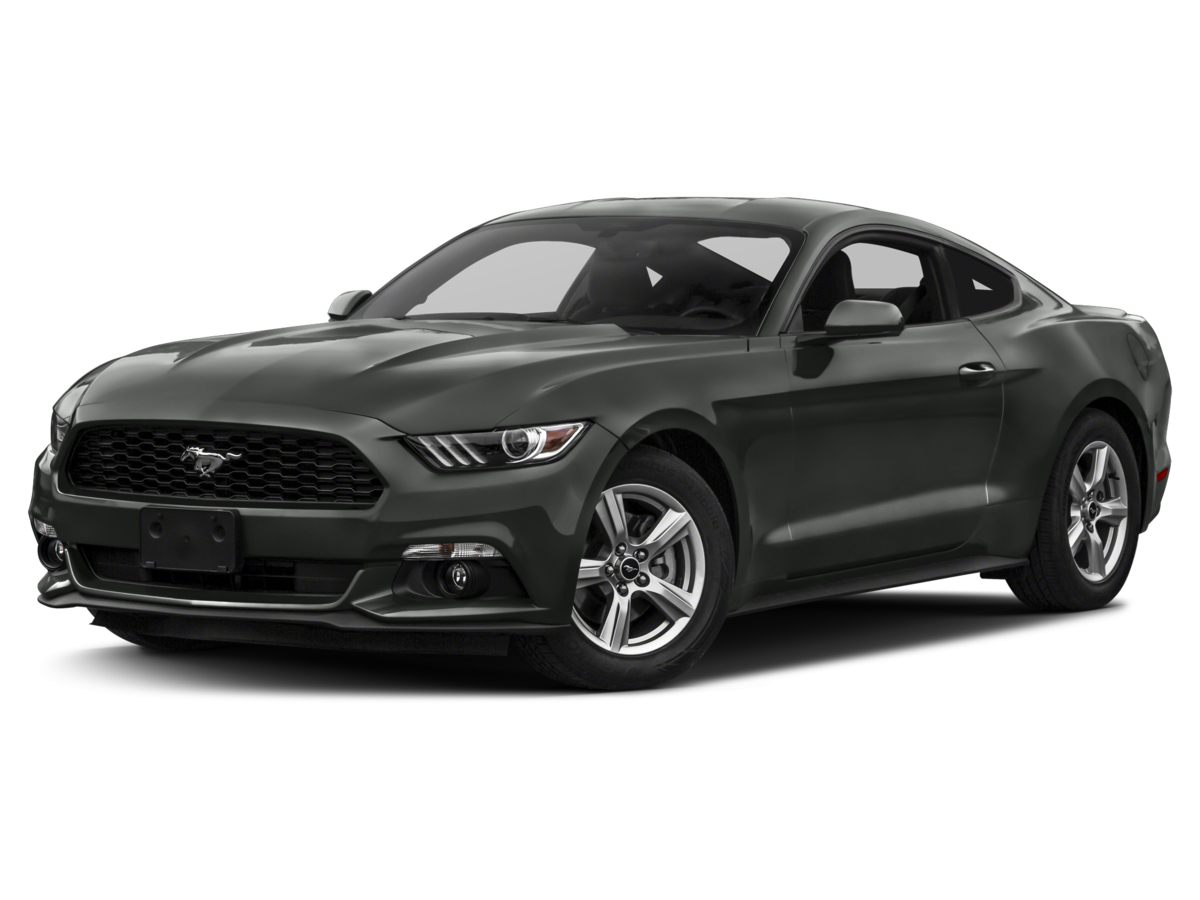 New 2017 Ford Mustang  2D Coupe for sale in Fairfax VA