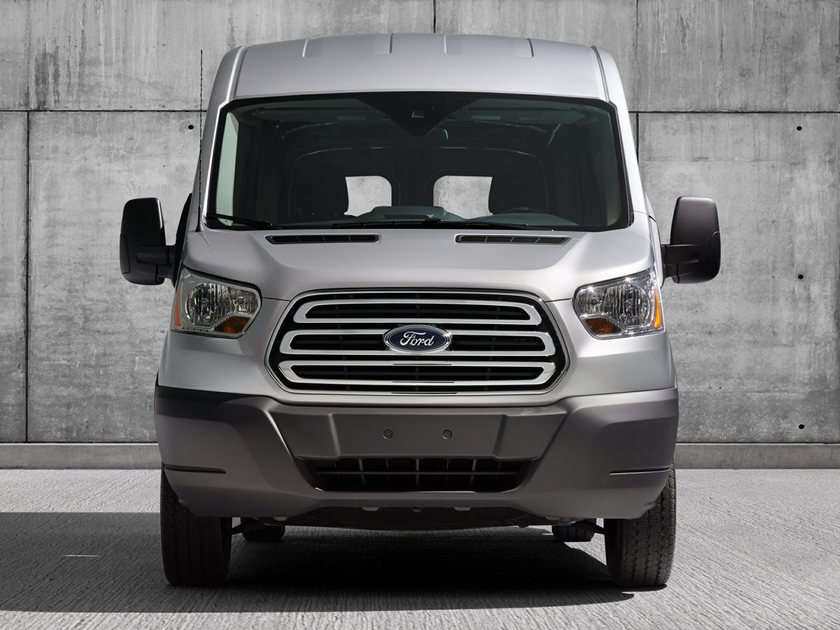 2019 Ford Transit-250 images