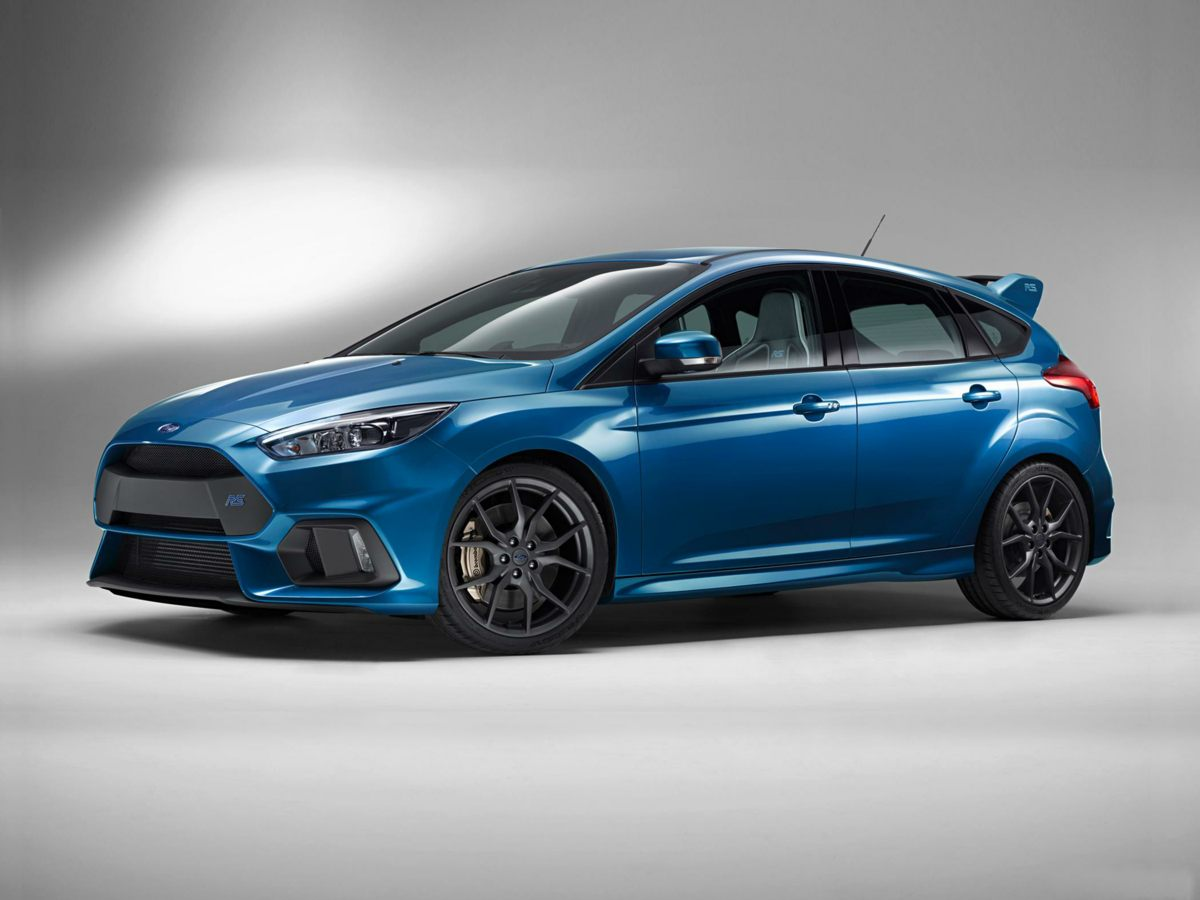 2017 ford focus rs hatchback used cars in napa ca 94559