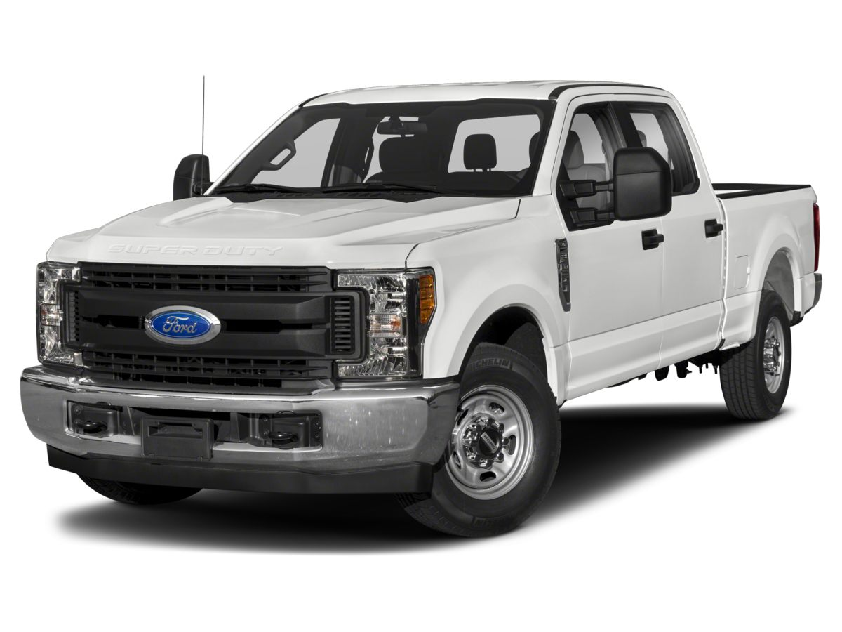 2018 Ford F-250SD  photo