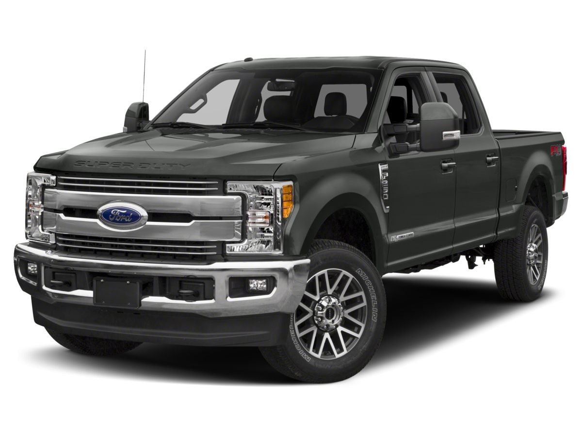 2019 Ford F-350SD Lariat photo