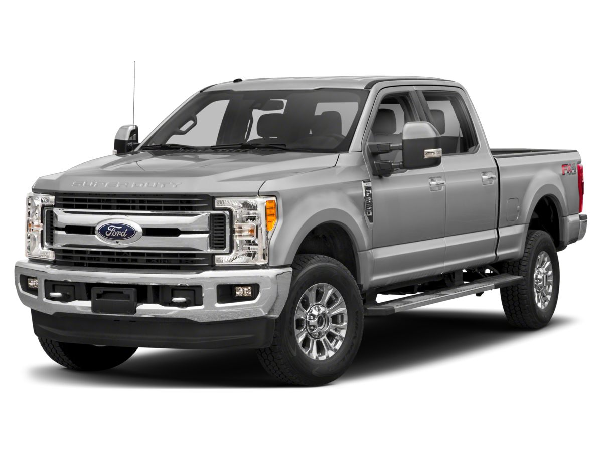 2019 Ford F-250SD XLT photo