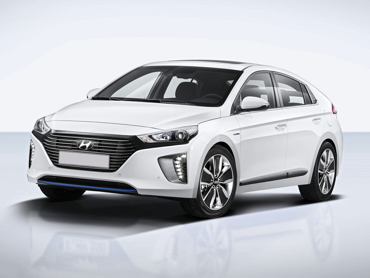 Used Hyundai Ioniq Hybrid West Palm Beach