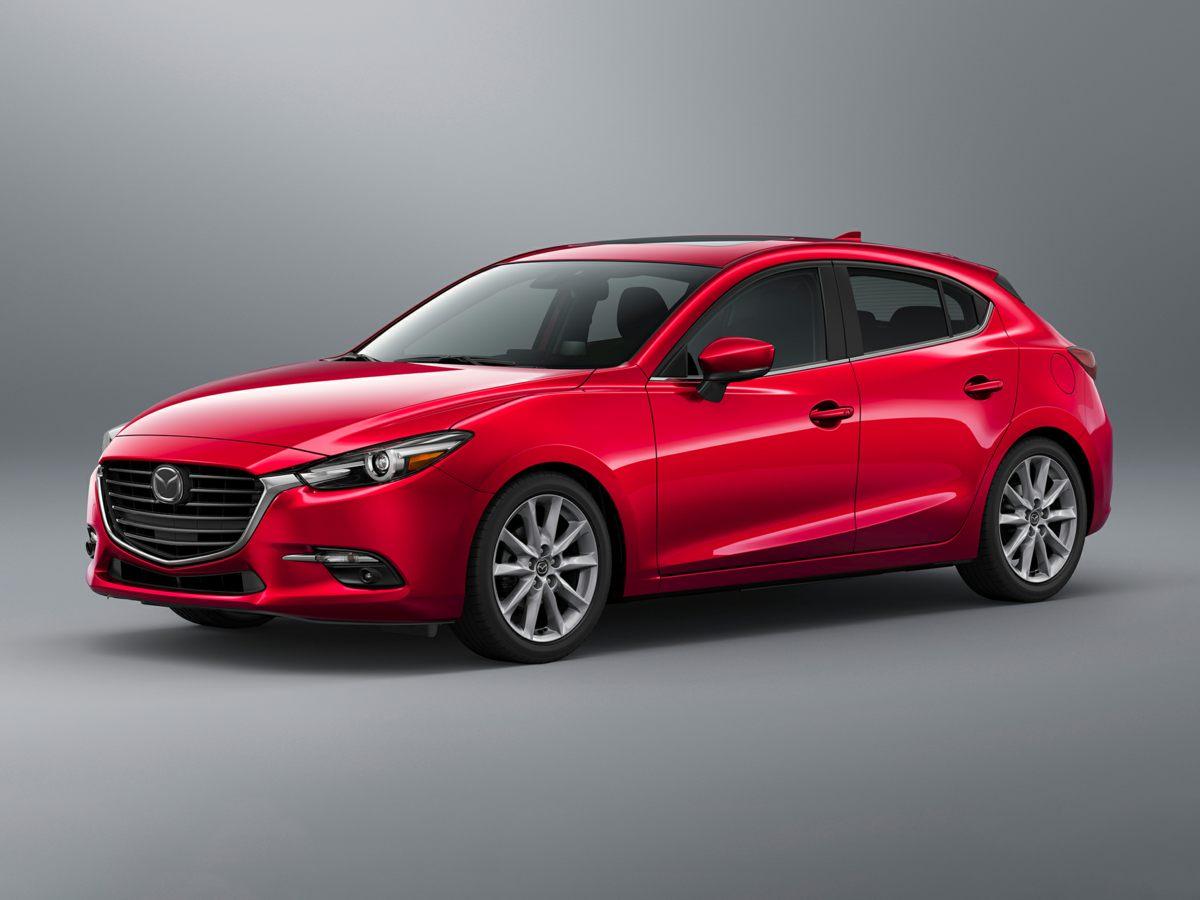 2018 Mazda Mazda3 Touring photo