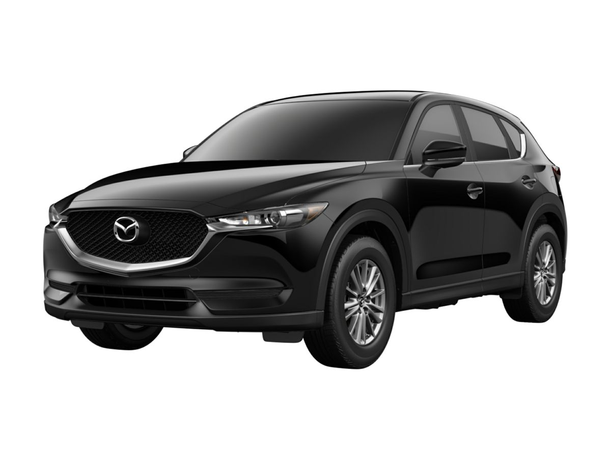 Used Mazda CX-5 West Palm Beach
