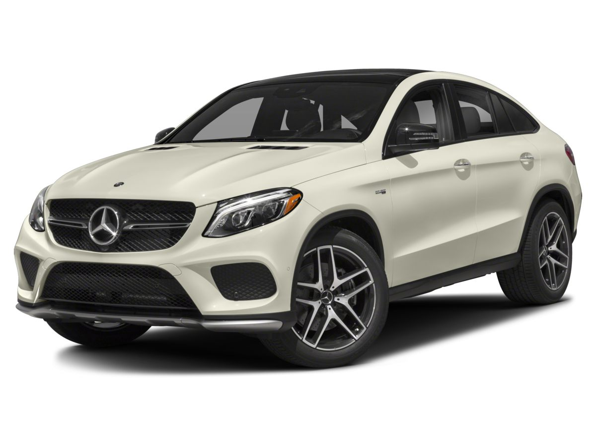 2017 Mercedes-Benz GLE Sport Utility