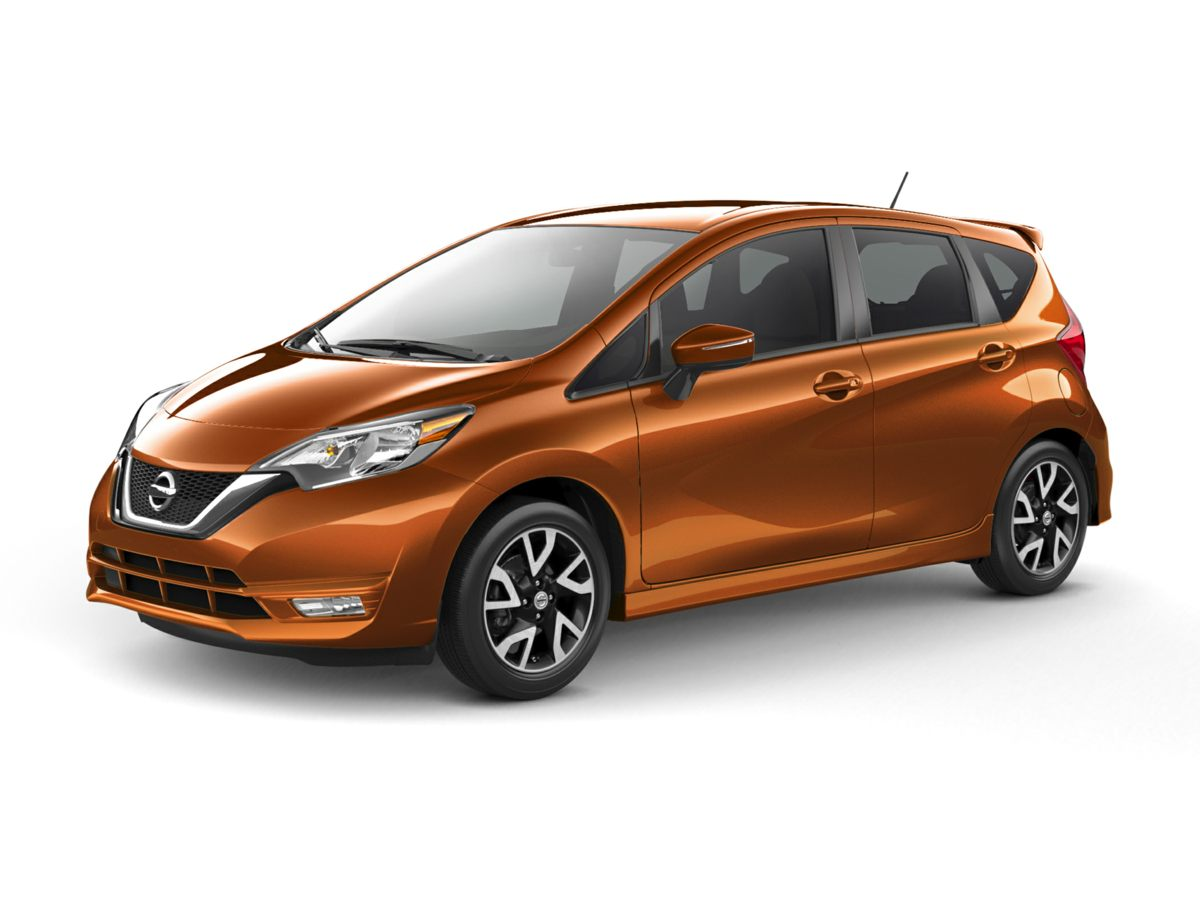 2017 Nissan Versa Note SR photo