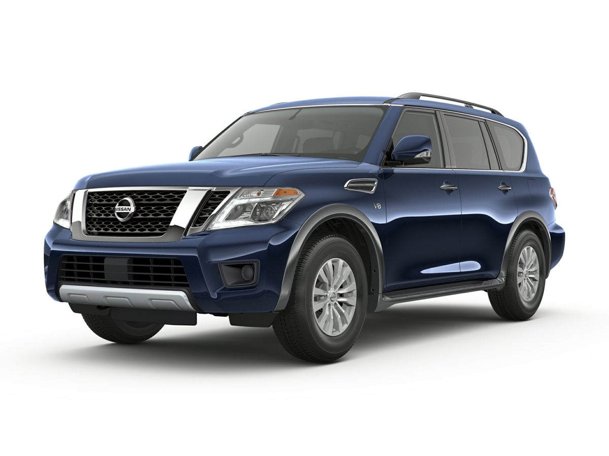 used nissan armada for sale akron oh cargurus. Black Bedroom Furniture Sets. Home Design Ideas