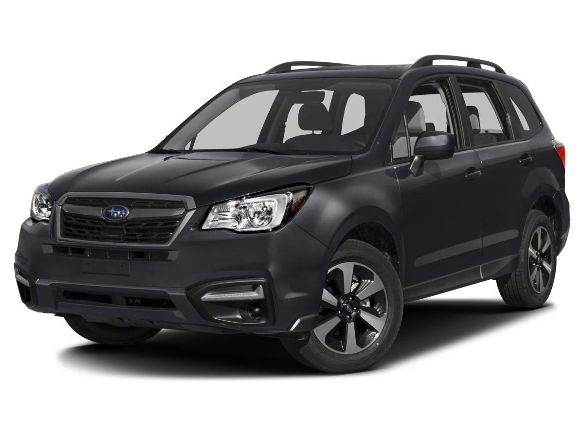 2018 Subaru Forester 2.5i Premium photo