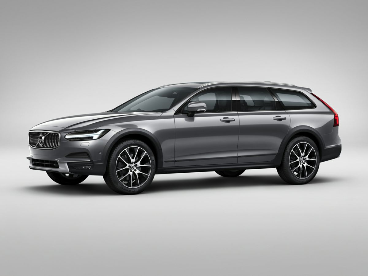 2020 Volvo V90 Cross Country T6 AWD photo