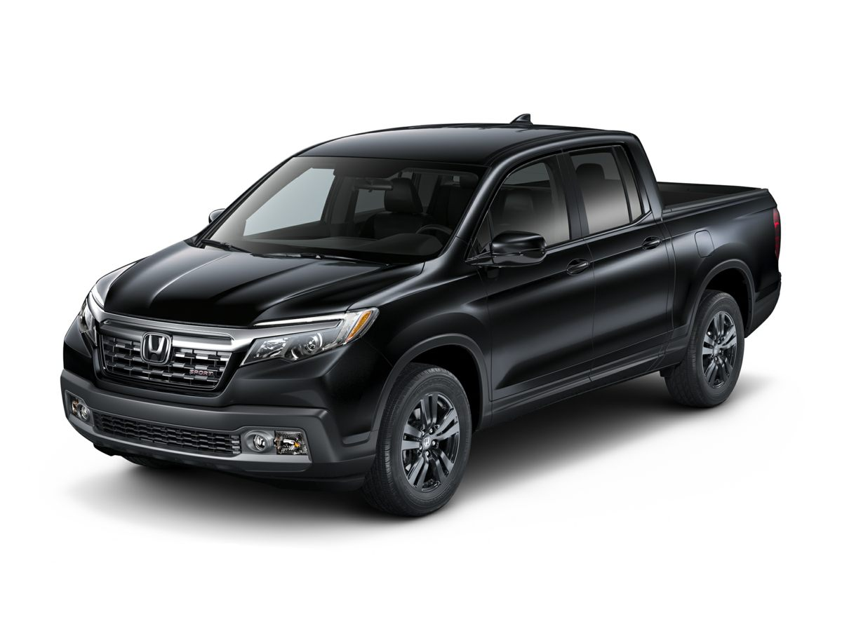 2018 Honda Ridgeline Sport photo
