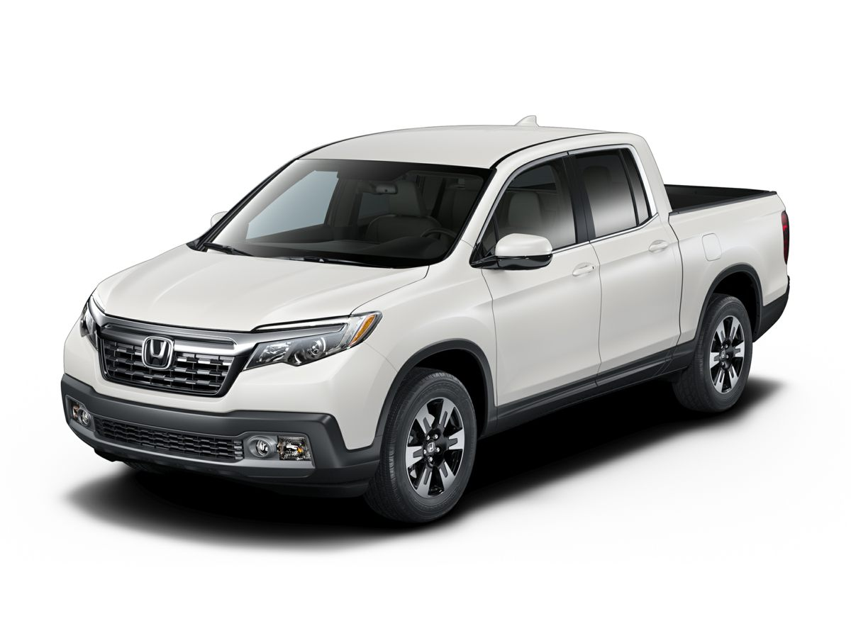 2018 Honda Ridgeline RTL-T photo