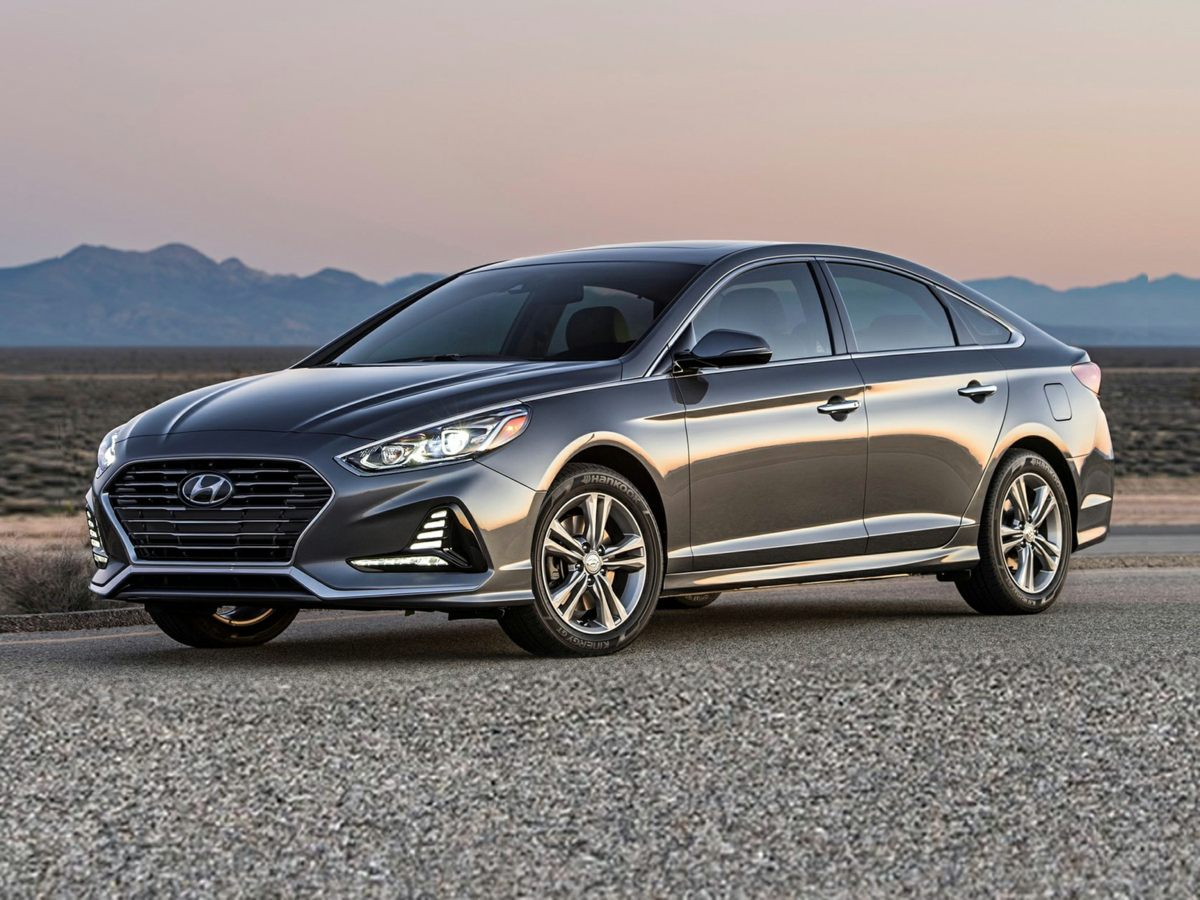 Hyundai Sonata West Palm Beach