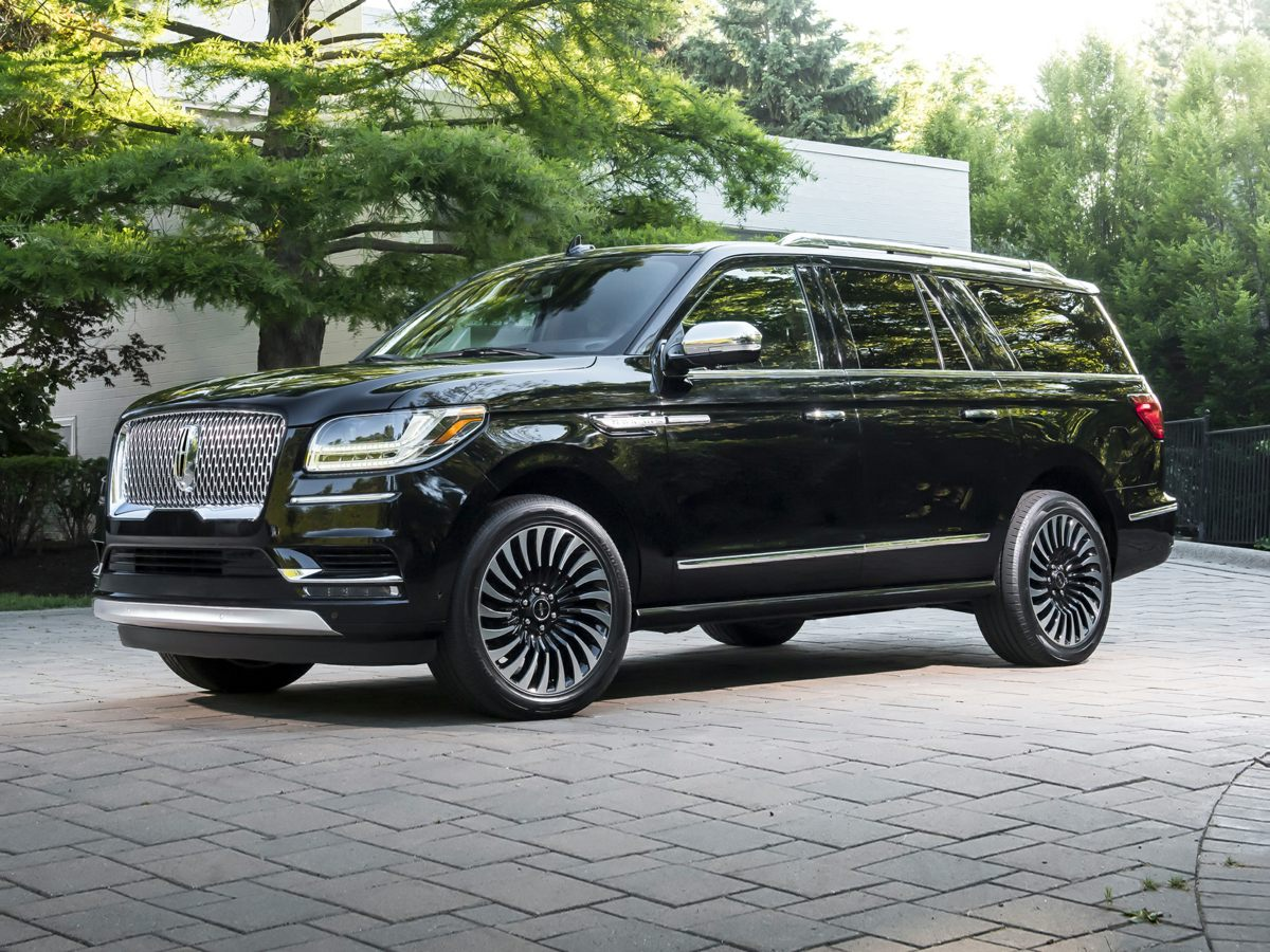 2018 lincoln navigator l black label 4wd for sale cargurus. Black Bedroom Furniture Sets. Home Design Ideas