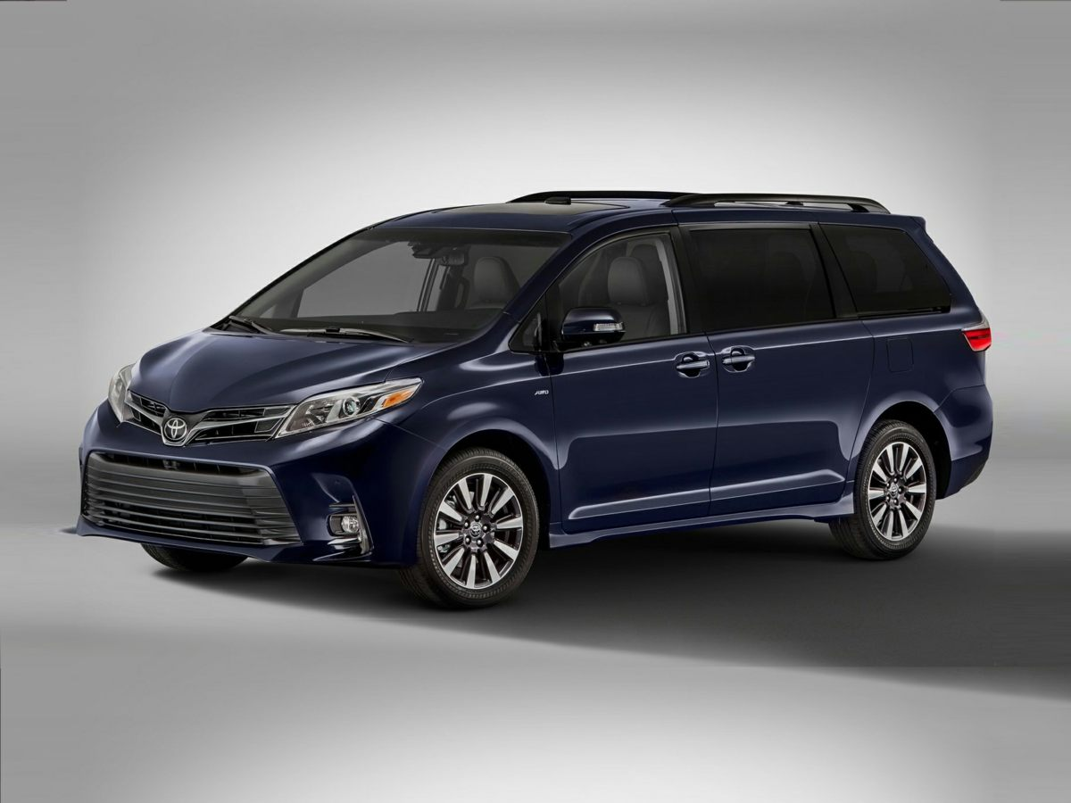 2018 Toyota Sienna Limited 7-Passenger FWD For Sale - CarGurus