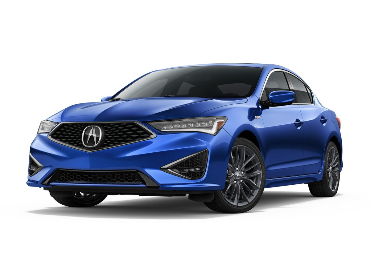 2021 Acura ILX Premium and A-SPEC Packages photo