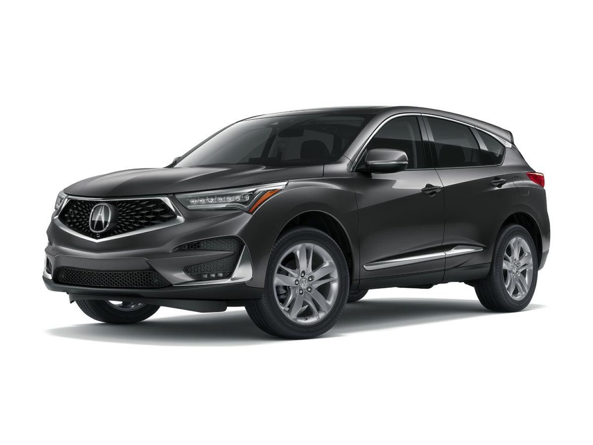 2019 Acura RDX Advance Package photo