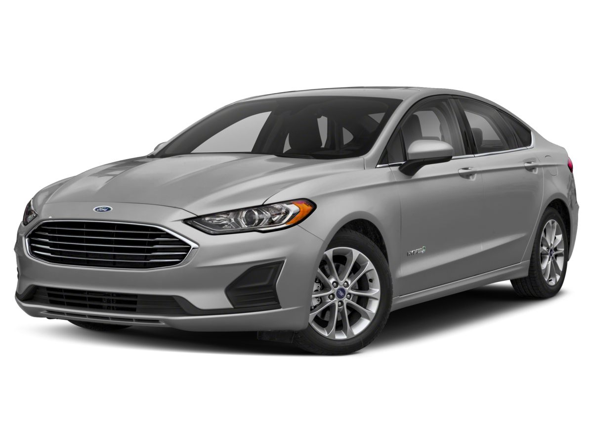 Ford Fusion Titanium in New Lenox IL