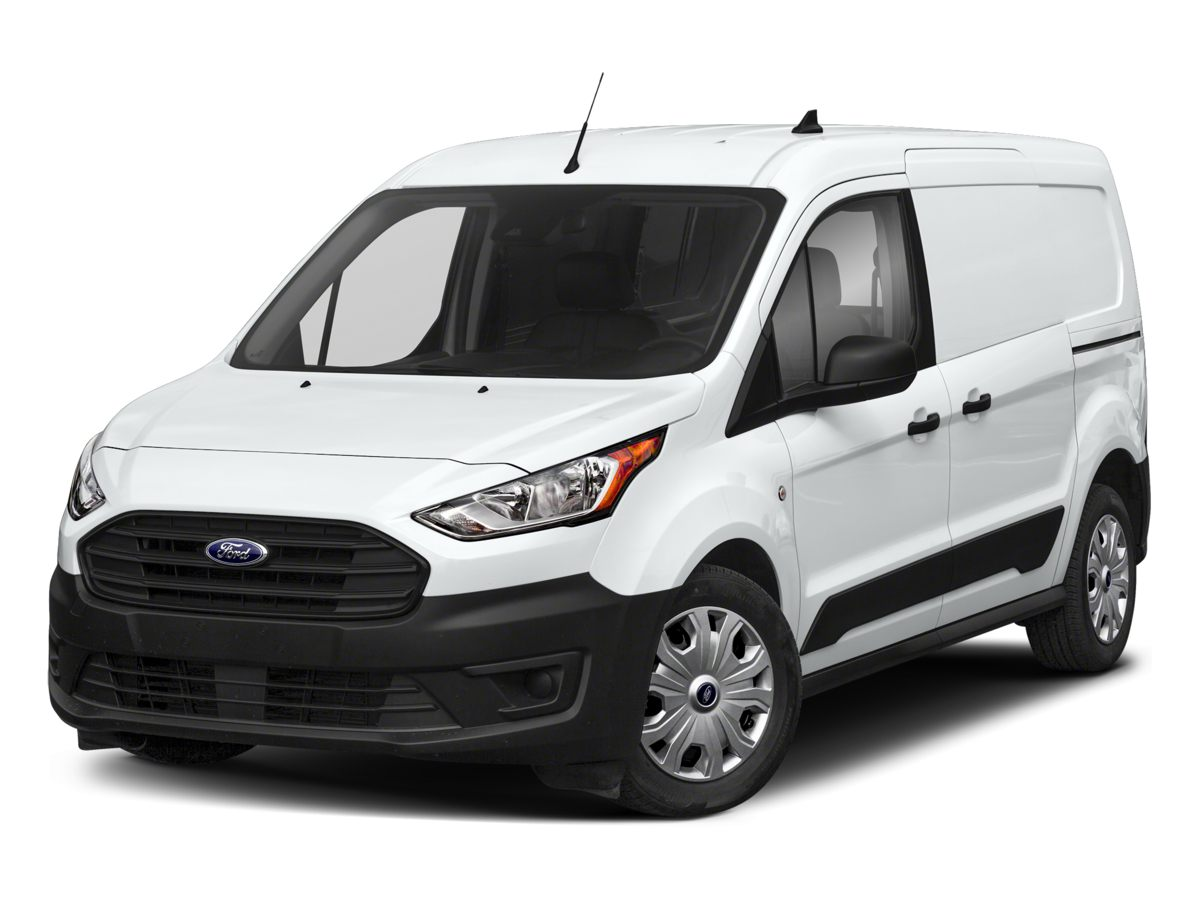 2021 Ford Transit Connect XL images
