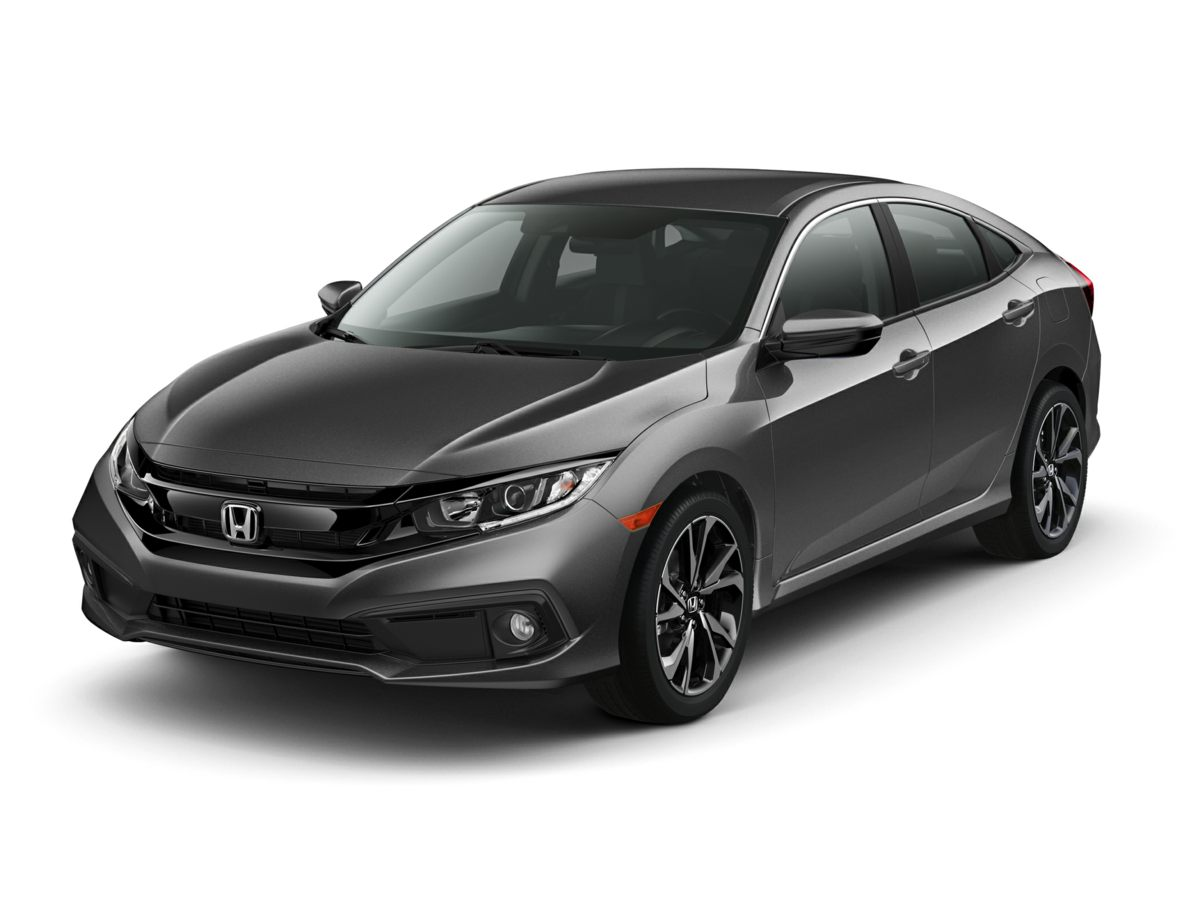 2019 Honda Civic Sport photo
