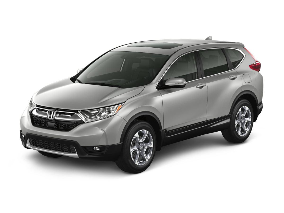 2019 Honda CR-V EX-L photo