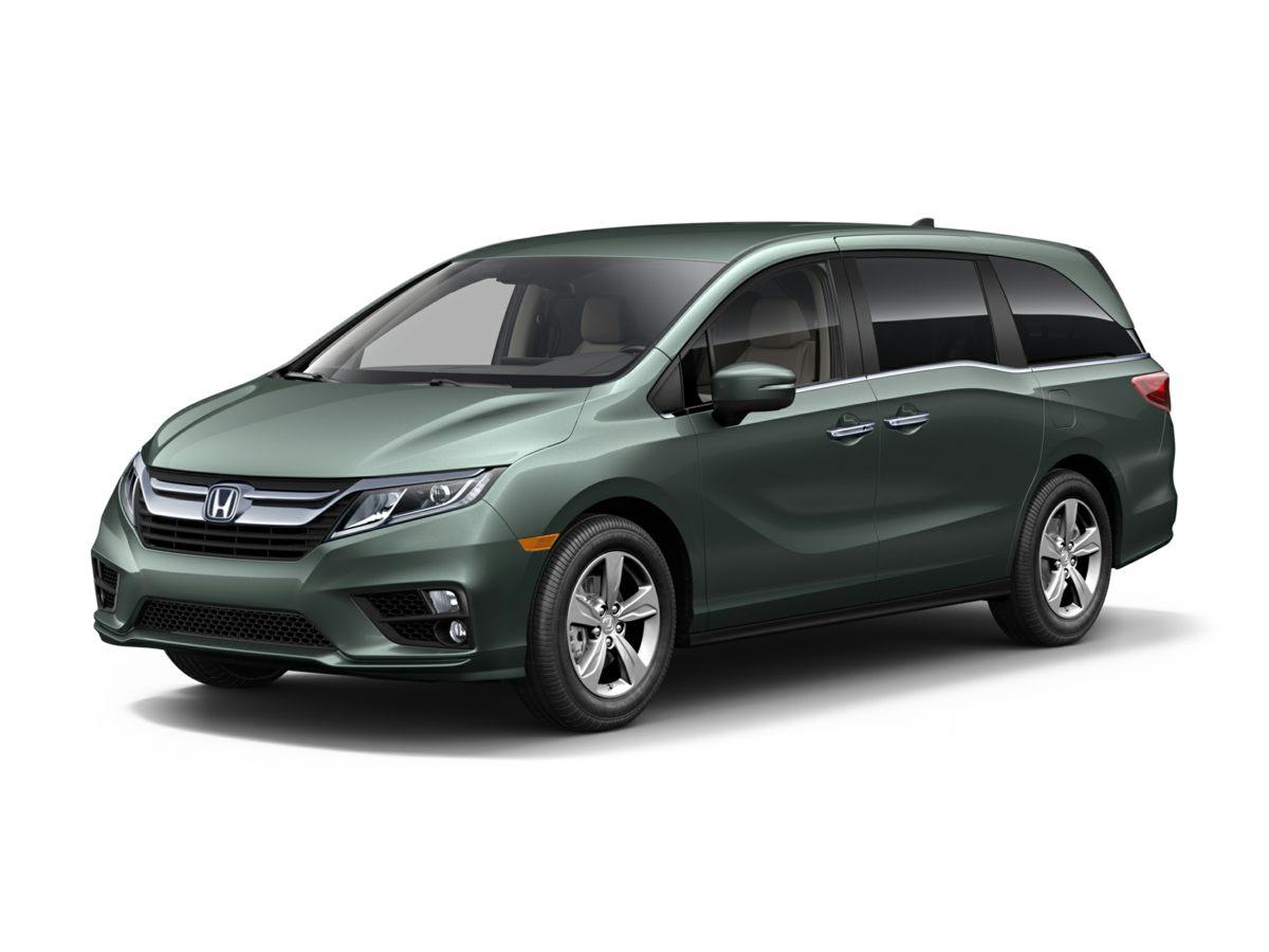 2019 Honda Odyssey EX photo