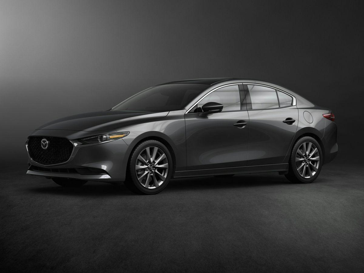 2021 Mazda Mazda3 2.5 S photo