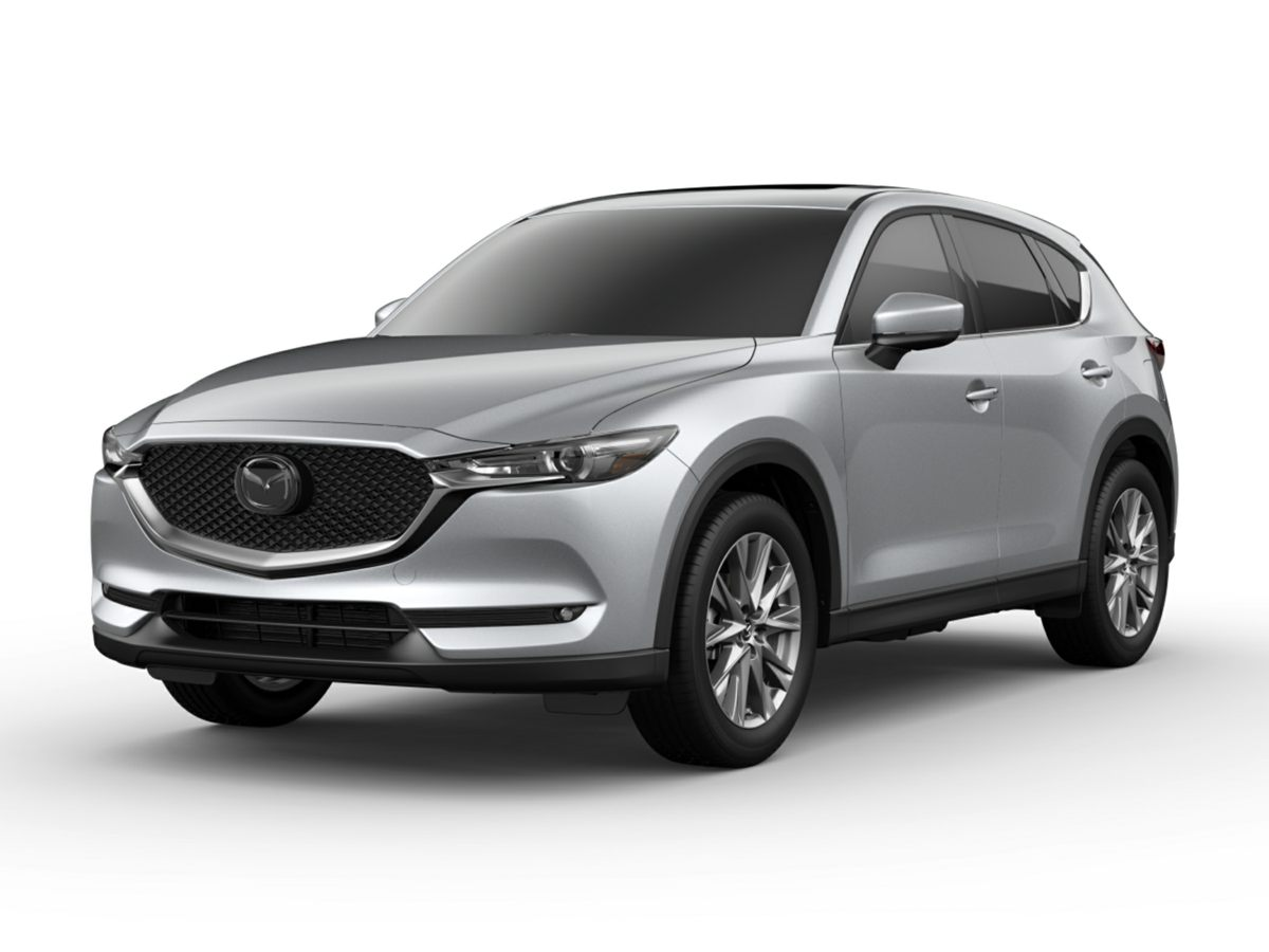 2019 Mazda CX-5 Grand Touring photo