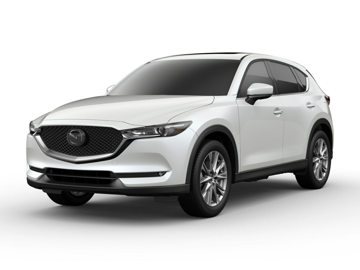 2019 Mazda CX-5 Grand Touring Reserve images