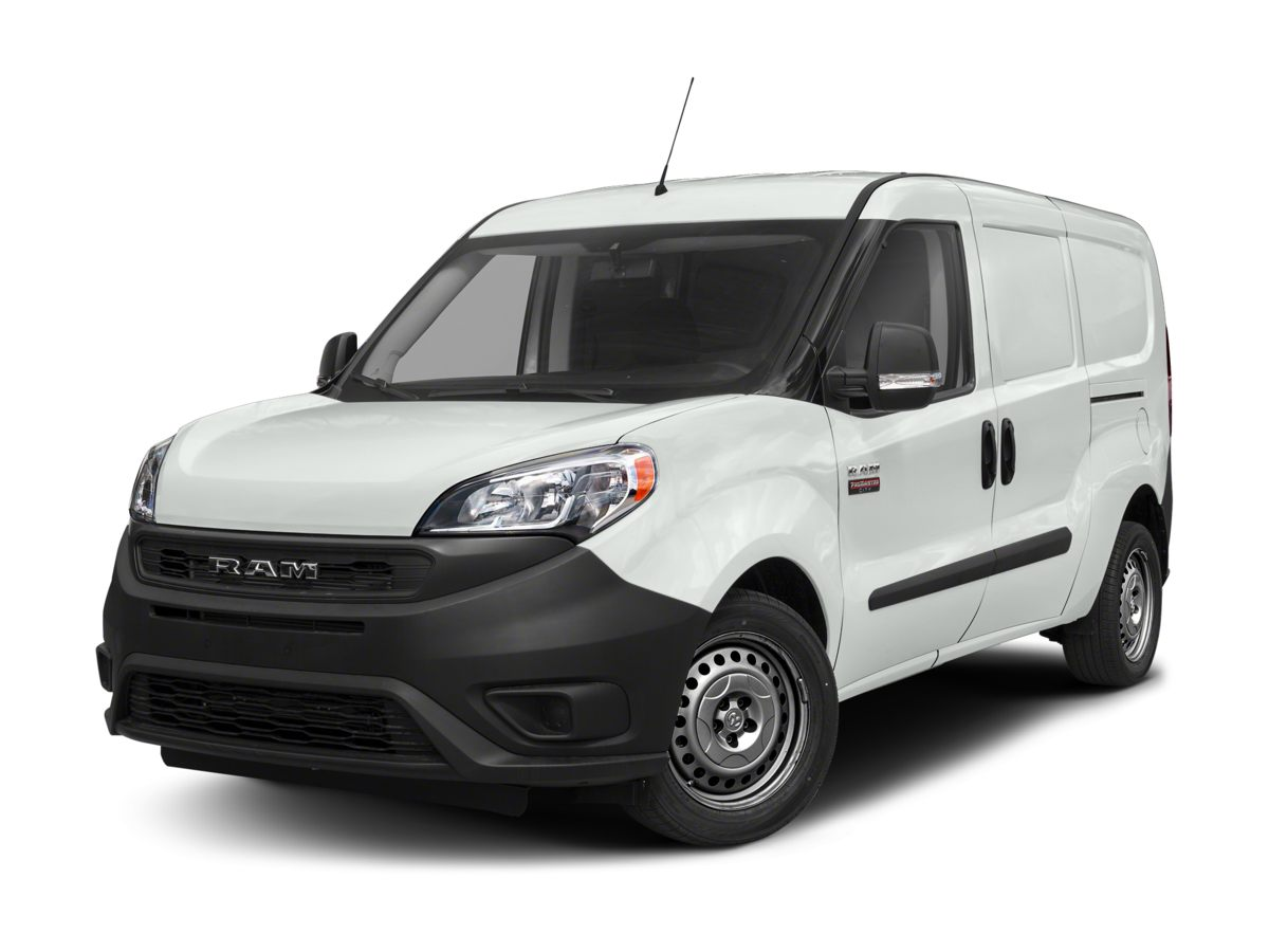 2021 Ram ProMaster City Mini-van, Cargo
