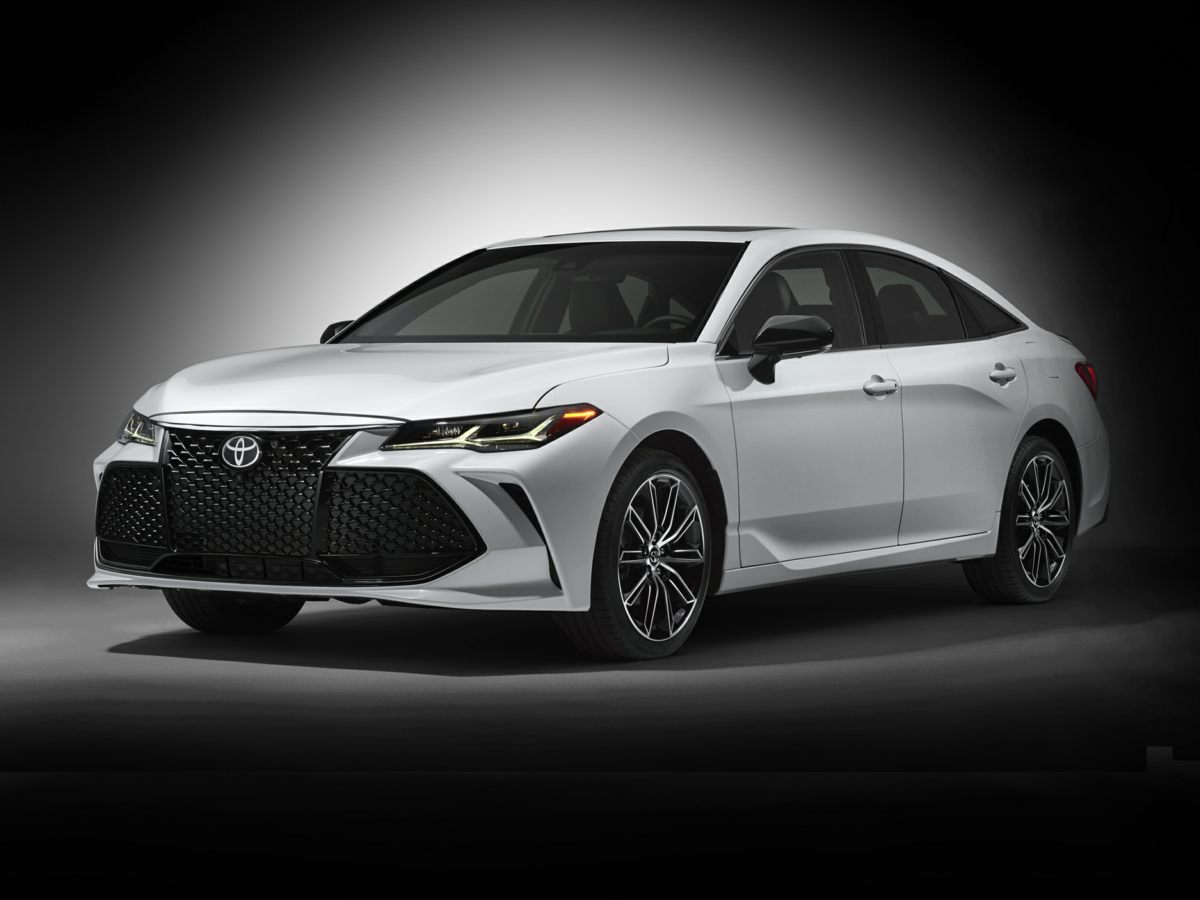 2020 Toyota Avalon 4D Sedan