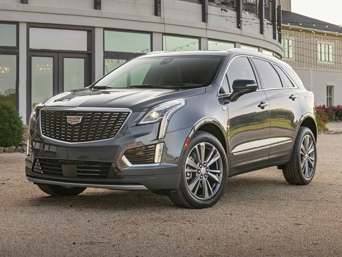 2021 Cadillac XT5 Premium Luxury photo