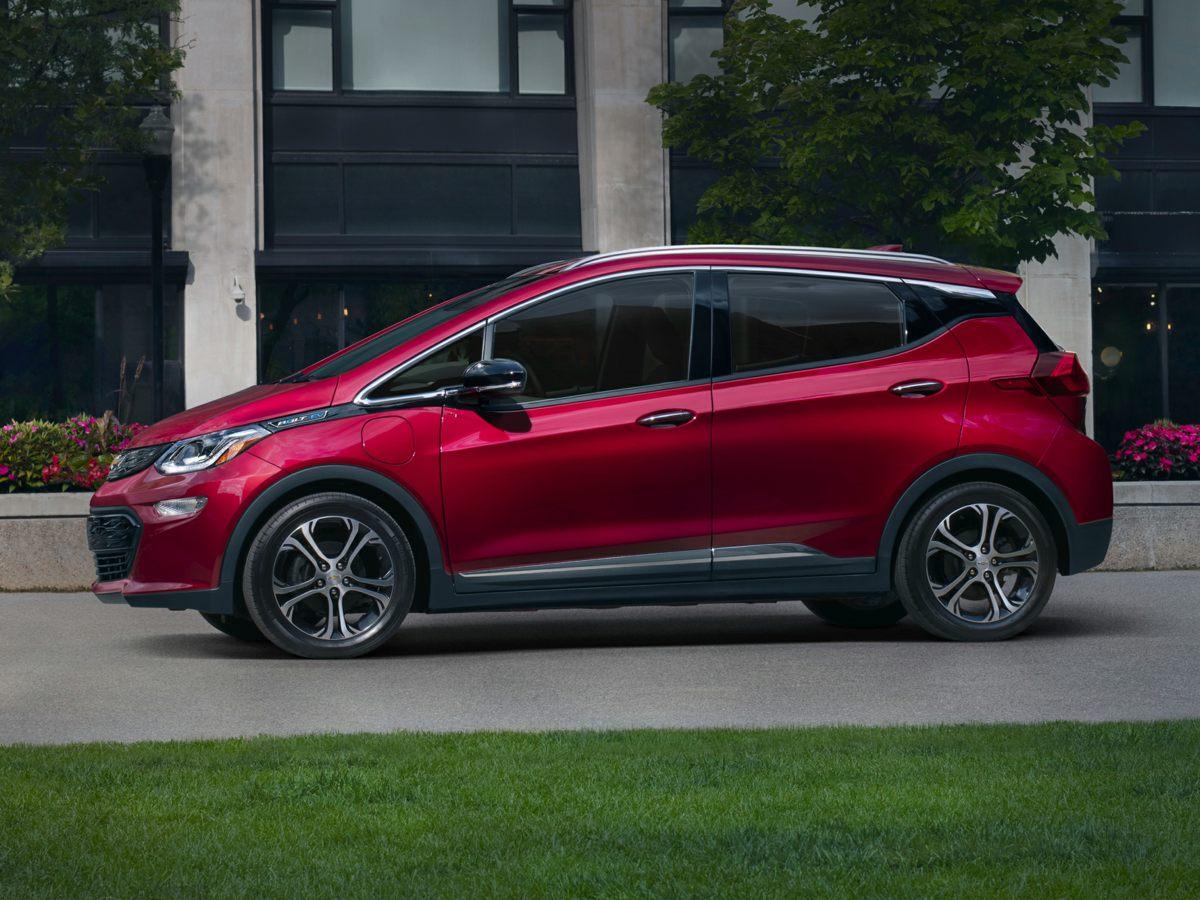 2021 Chevrolet Bolt EV Premier photo