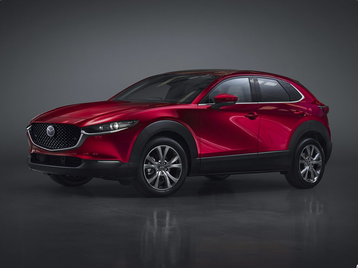2021 Mazda CX-30 Preferred photo